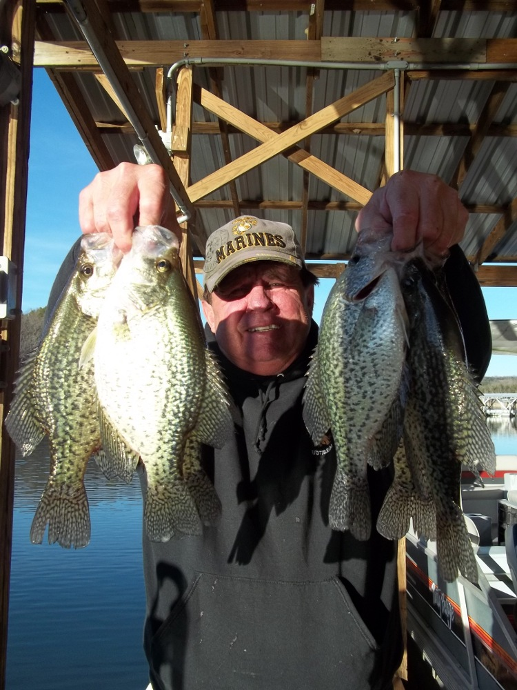 Arkansas fishing report from anglers for Ar fishing report