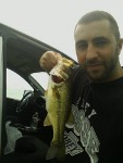 Shawnee State Lake Bass 5