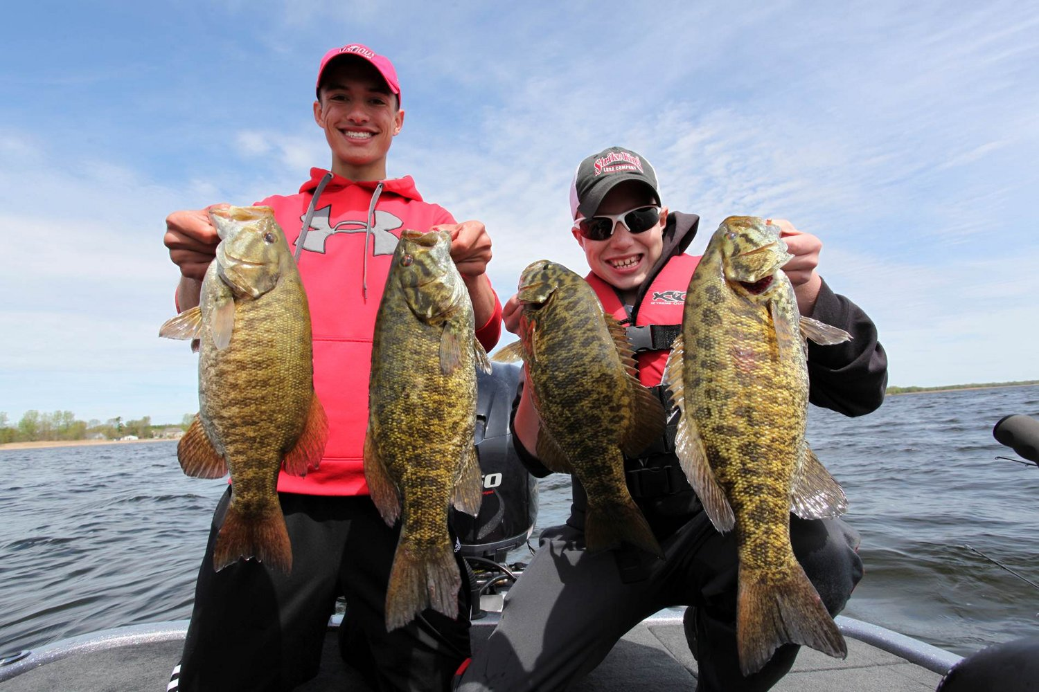 Fishing news and reports of interest to kansas anglers 2012 for Milford lake fishing report