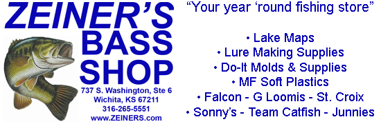 Zeiner's Bass Shop Banner