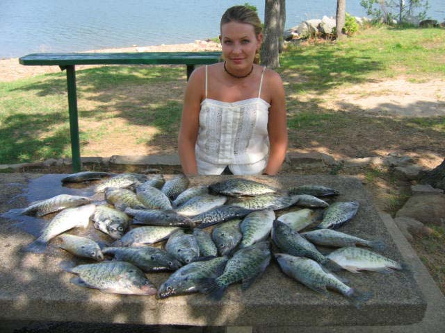 lake eufaula oklahoma lake eufaula fishing report