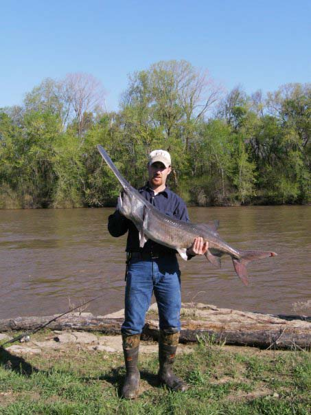 Oklahoma fishing report from anglers 2007 for Fishing forecast oklahoma